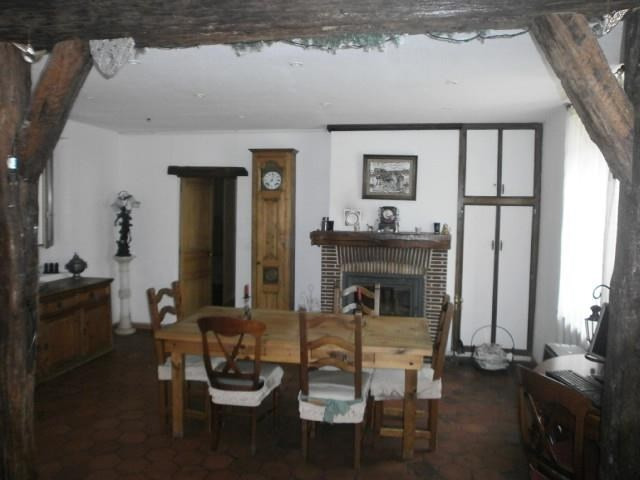 Revenda casa Aunay sous auneau 234000€ - Fotografia 4