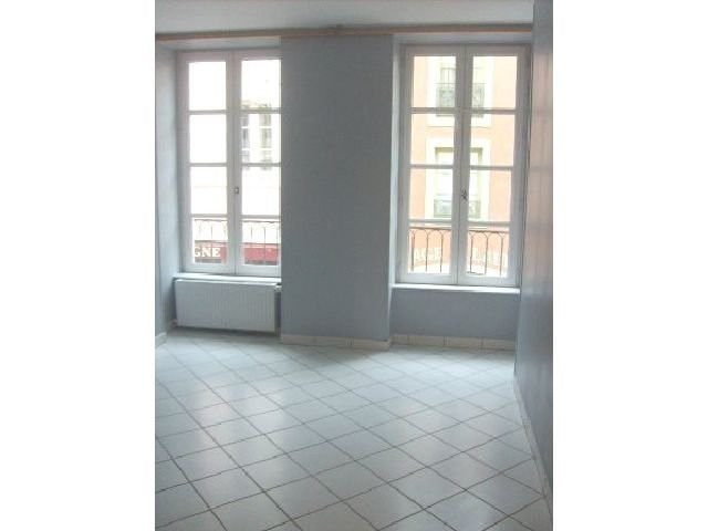 Rental apartment Chalon sur saone 573€ CC - Picture 2