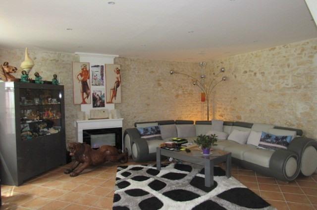 Vente maison / villa Tonnay-charente 300675€ - Photo 4