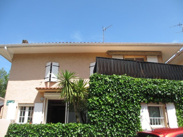 Vente maison / villa Capbreton 371000€ - Photo 1
