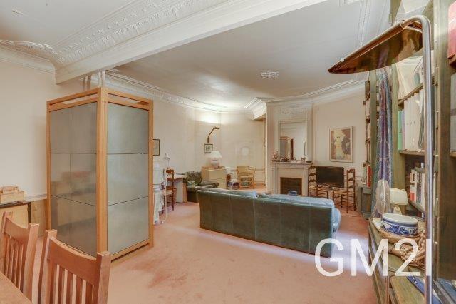 Vente appartement Paris 17ème 850000€ - Photo 1