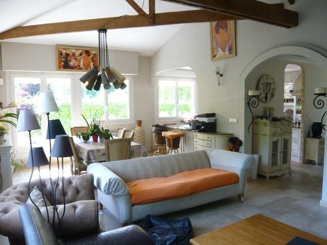 Sale apartment Etiolles 450000€ - Picture 3
