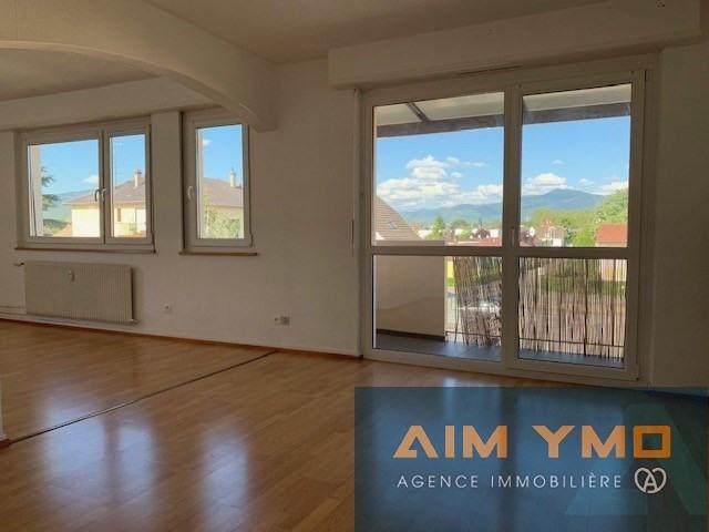 Продажa квартирa Colmar 145000€ - Фото 1