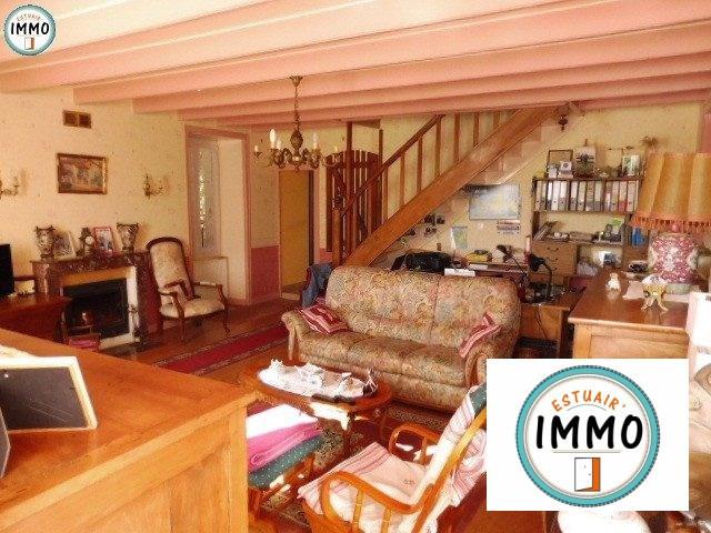 Vente maison / villa Saint-fort-sur-gironde 274000€ - Photo 8