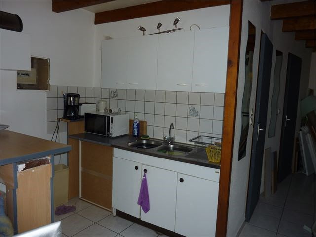 Rental apartment Toul 380€ CC - Picture 1