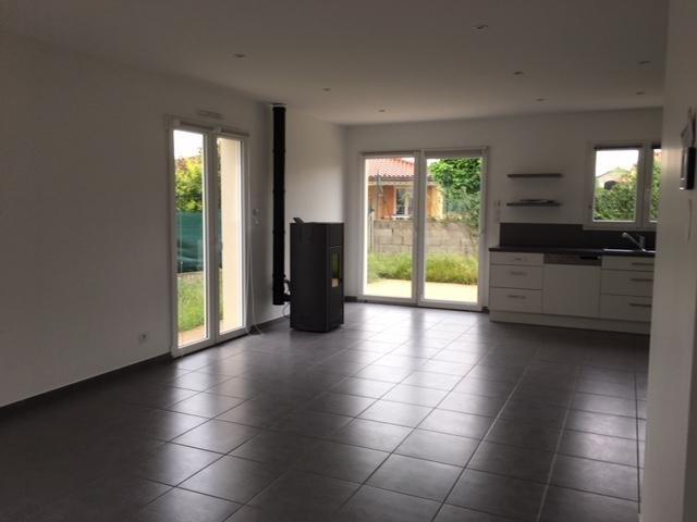 Sale house / villa Septeme 240000€ - Picture 5
