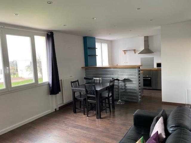 Venta  apartamento Caen 113400€ - Fotografía 2