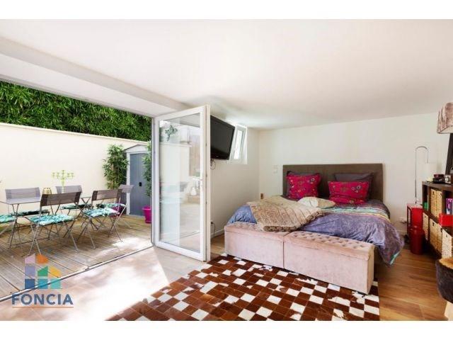 Deluxe sale house / villa Suresnes 1020000€ - Picture 4