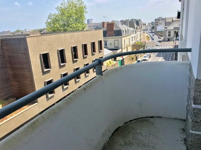 Vente appartement Saint brieuc 57000€ - Photo 1