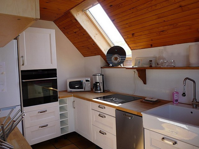 Location vacances appartement Audinghen 1 380€ - Photo 4