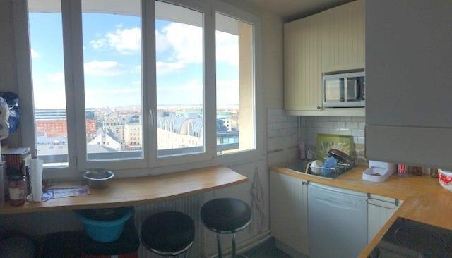 Vente appartement La garenne colombes 346500€ - Photo 2