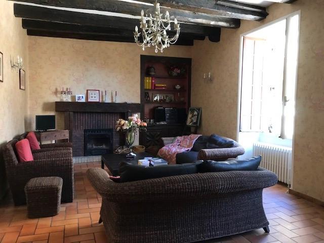 Vente maison / villa Saint-cyprien 381600€ - Photo 4