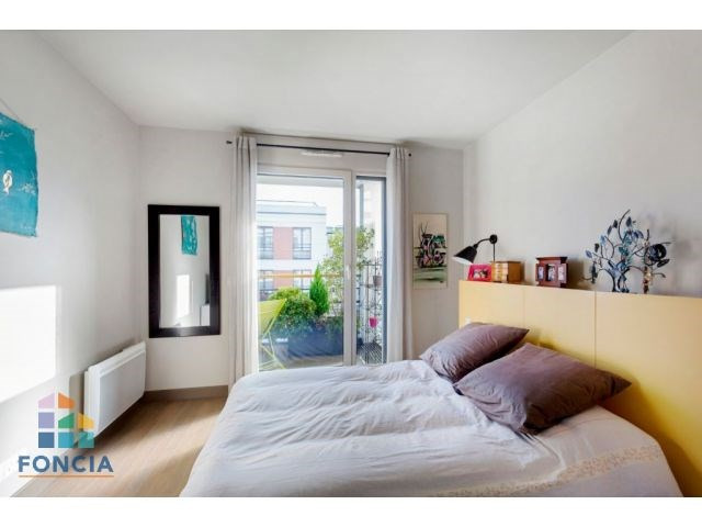 Deluxe sale apartment Suresnes 1 080 000€ - Picture 7
