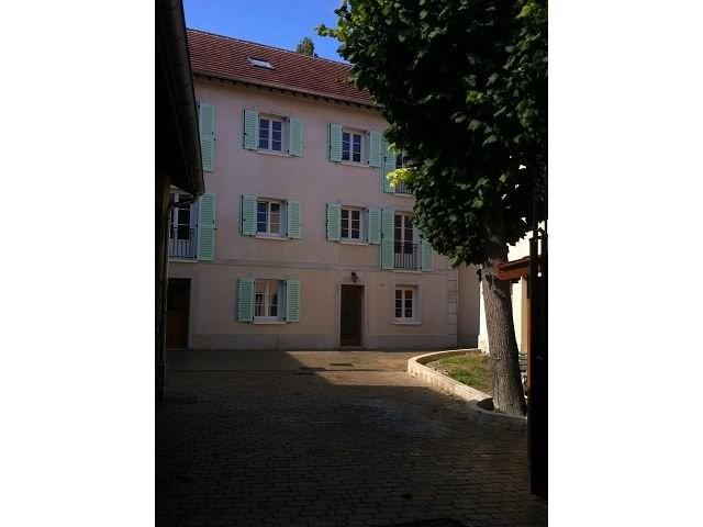 Affitto appartamento Villennes sur seine 790€ CC - Fotografia 1