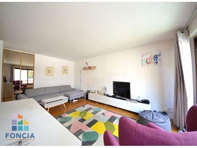 Vente appartement Suresnes 385000€ - Photo 2