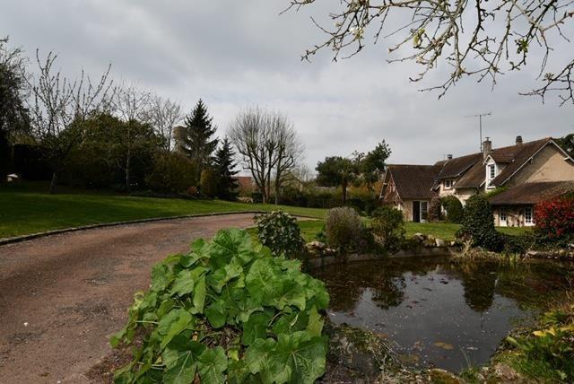 Verkoop  huis Epernon 483000€ - Foto 2