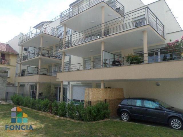Vente appartement Bourg-en-bresse 160000€ - Photo 1