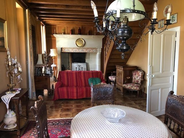 Sale house / villa Mansac 192 600€ - Picture 9