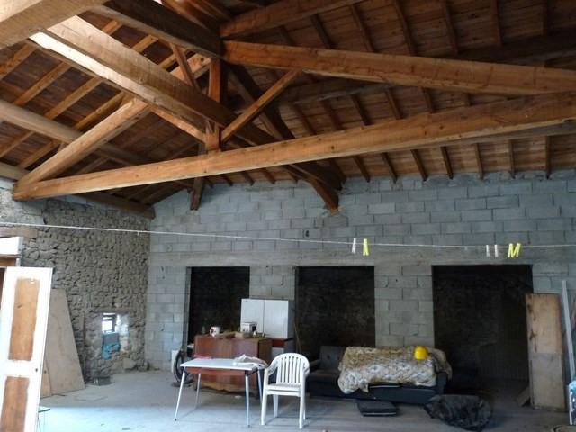 Venta  casa Valprivas 70000€ - Fotografía 5