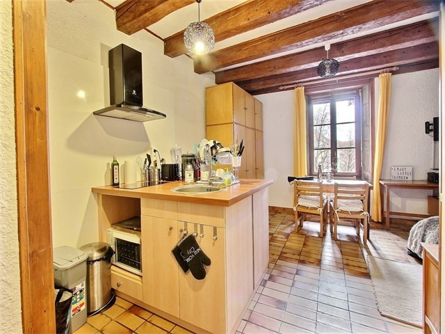 Location appartement Annecy 500€ CC - Photo 3