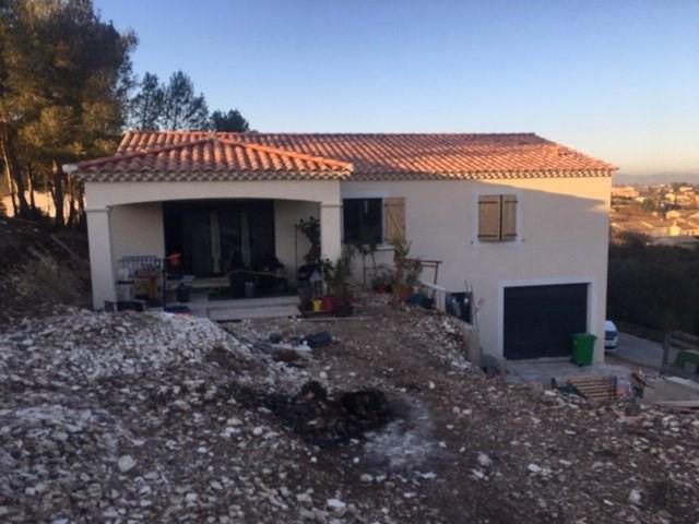 Sale house / villa Caumont sur durance 350000€ - Picture 4