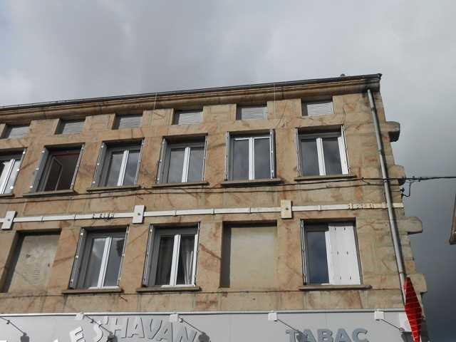 Locação apartamento Roche-la-moliere 410€ CC - Fotografia 5