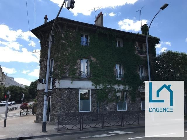 Vente local commercial Poissy 222 600€ - Photo 4