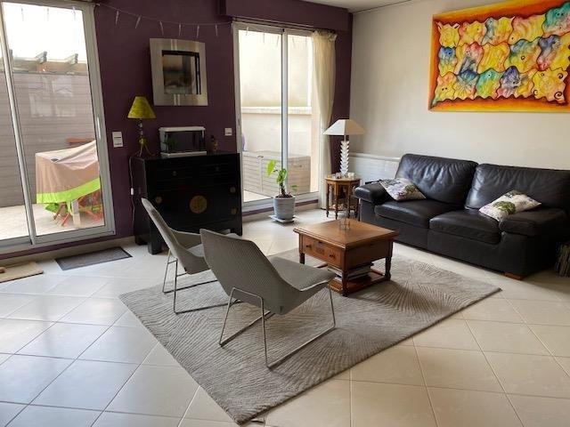 Venta  apartamento Maisons-laffitte 695000€ - Fotografía 2