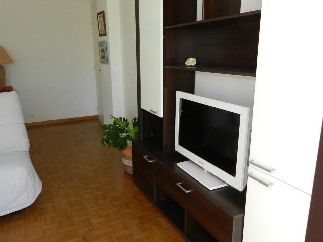 Location vacances appartement La grande motte 390€ - Photo 3