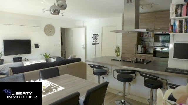 Vente appartement Trappes 195000€ - Photo 3