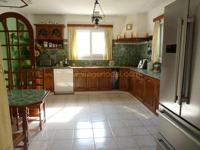 Life annuity house / villa Roquebrune-sur-argens 180000€ - Picture 5