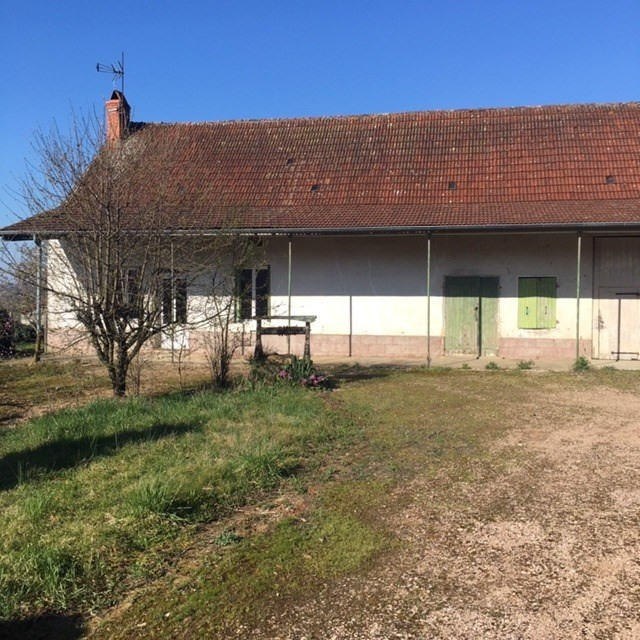 Sale house / villa Cuisery 97 000€ - Picture 3