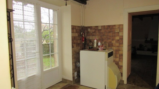 Sale house / villa Aulnay 85 500€ - Picture 4