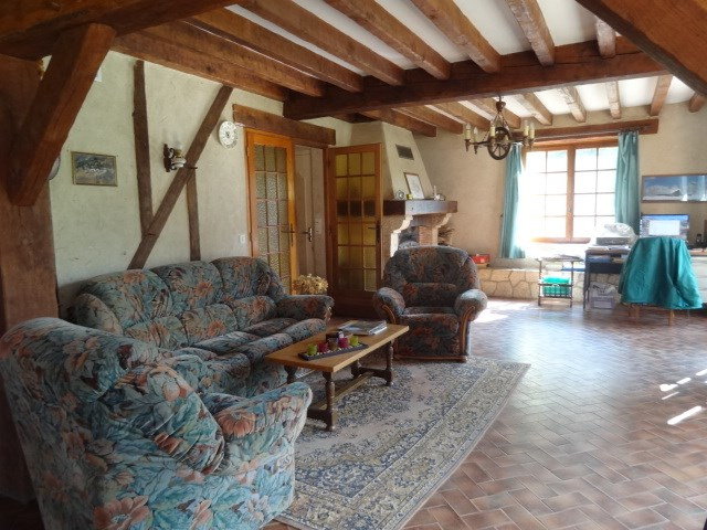 Vente maison / villa Chailly en gatinais 169 900€ - Photo 3