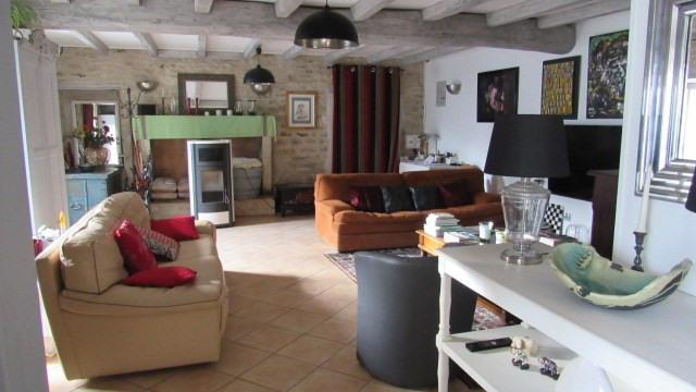 Sale house / villa La jarrie-audouin 179140€ - Picture 3