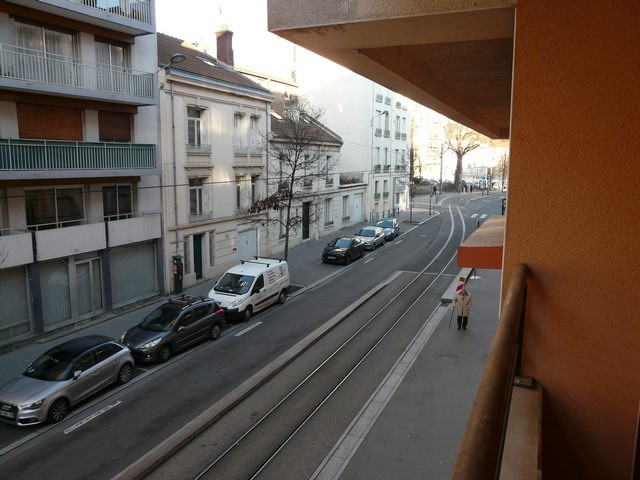 Vente appartement Saint-etienne 120 000€ - Photo 1