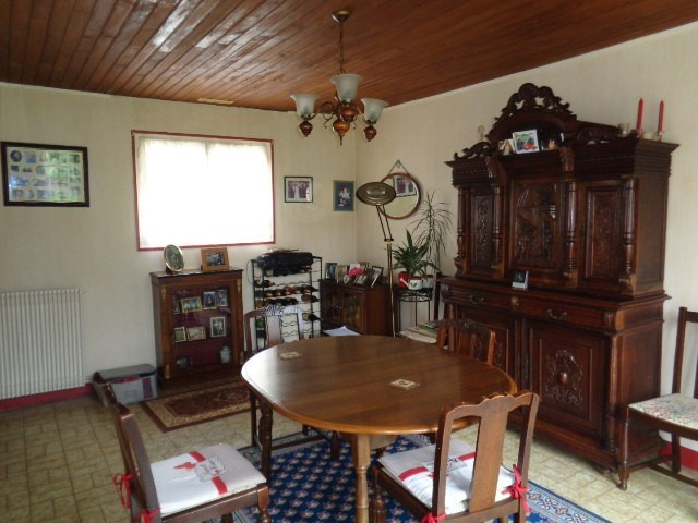 Vente maison / villa Lithaire 118 000€ - Photo 3