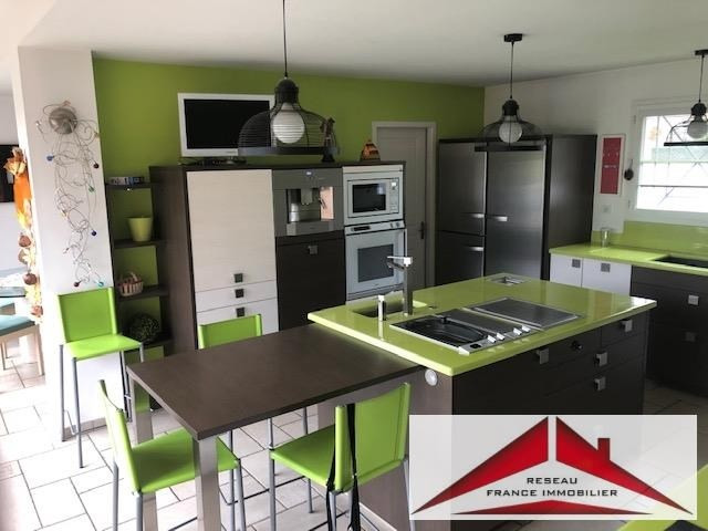 Vente de prestige maison / villa Montpellier 720000€ - Photo 4