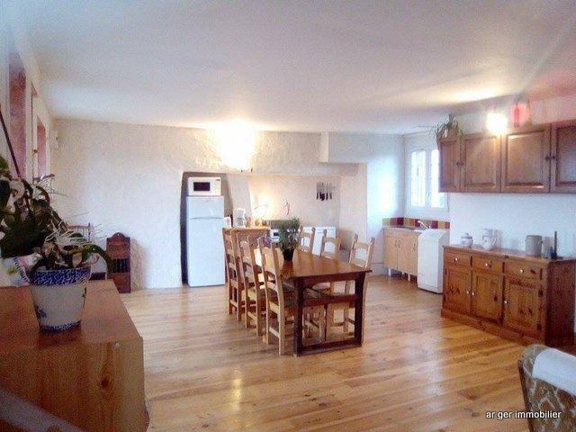Vente maison / villa St jean du doigt 318000€ - Photo 18