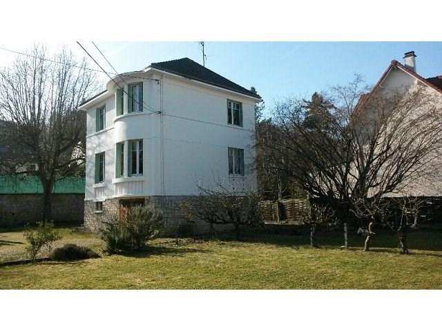 Location maison / villa Villennes sur seine 1610€ CC - Photo 3