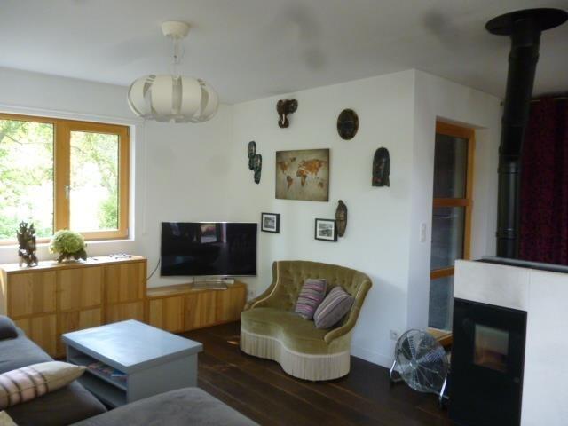 Vente maison / villa St laurent en gatines 255000€ - Photo 4