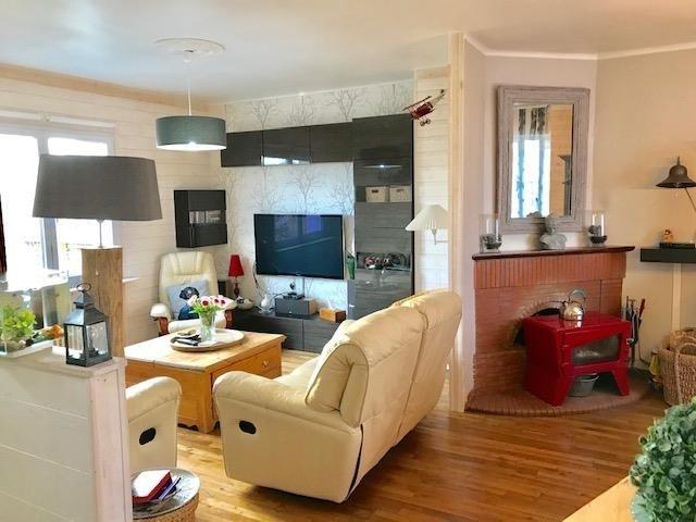 Sale house / villa St brieuc 249755€ - Picture 1