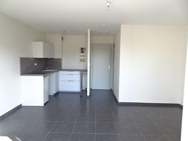 Location appartement Villefranche sur saone 400€ CC - Photo 1