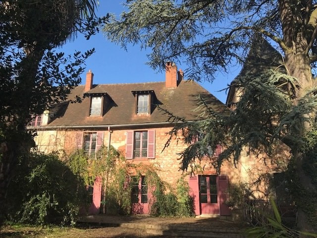 Vente maison / villa Médan 995 000€ - Photo 1