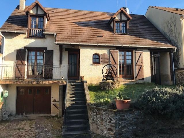 Sale house / villa Mouroux 249000€ - Picture 1