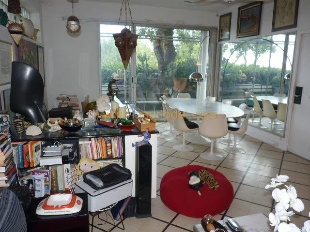 Life annuity apartment Saint-tropez 183 000€ - Picture 5
