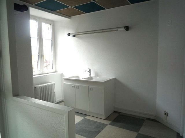 Location appartement St agreve 533€ CC - Photo 1