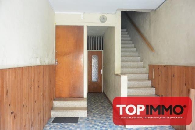 Vente immeuble Badonviller 59900€ - Photo 4
