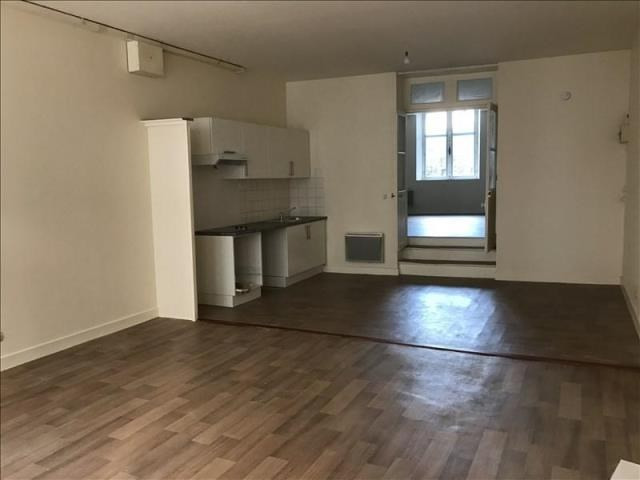 Vente appartement Poitiers 99 000€ - Photo 1
