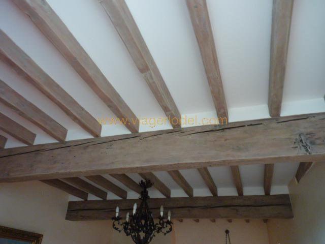 Vitalicio  casa Corbières-en-provence 180000€ - Fotografía 26